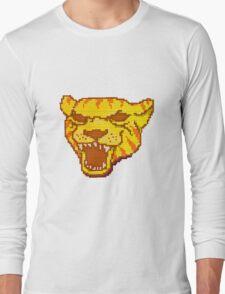 Tony - Hotline Miami 2 Long Sleeve T-Shirt