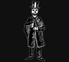 Skeleton Groom Unisex T-Shirt