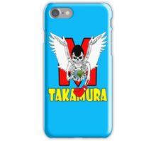 Hajime  No Ippo - Takamura iPhone Case/Skin