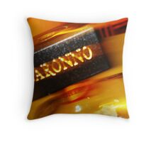 Please Drink Responsibly Throw Pillow