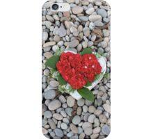 Flower Heart Of The Ocean iPhone Case/Skin