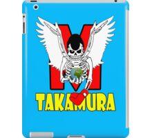 Hajime  No Ippo - Takamura iPad Case/Skin