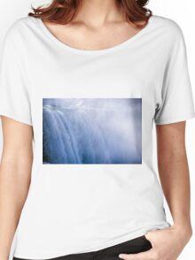 Niagara Falls  Women's Relaxed Fit T-Shirt