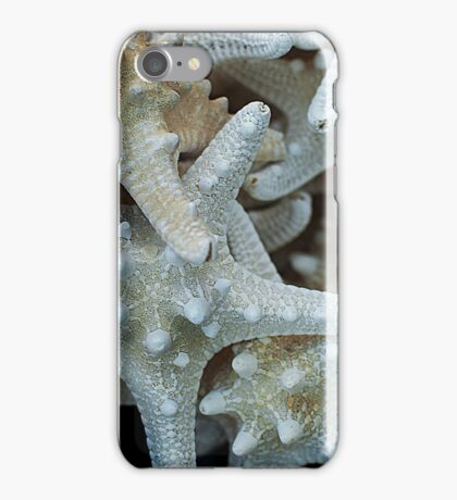 Hanging Out With the Stars!  iPhone Case/Skin