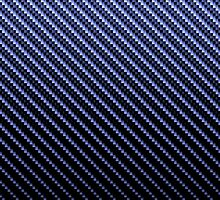 Blue Carbon Fade iPhone / Samsung Galaxy Case by Tucoshoppe