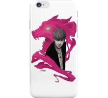 Naega Wolf Tao iPhone Case/Skin