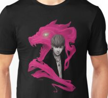 Naega Wolf Tao Unisex T-Shirt