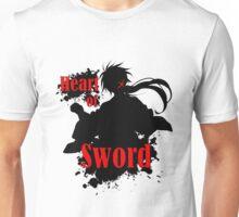 Kenshin - Heart of Sword Unisex T-Shirt