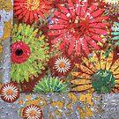 The Flower Patch by wiscbackroadz