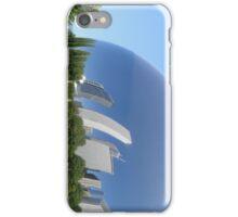 Cloud Gate Reflections iPhone Case/Skin