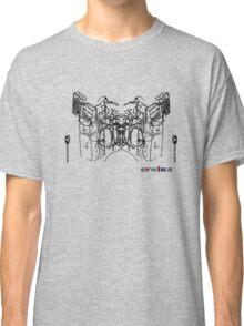 rock band Classic T-Shirt