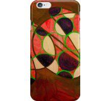 shenu iPhone Case/Skin