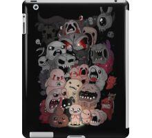 Binding of isaac fan art iPad Case/Skin