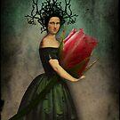 Mona's rose by Catrin Welz-Stein
