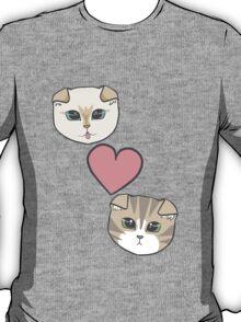 Meredith and Olivia T-Shirt