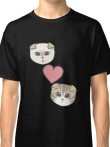 Meredith and Olivia Classic T-Shirt