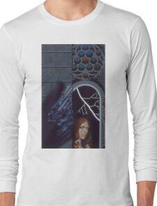 Murder Mystery  Long Sleeve T-Shirt