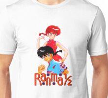 Ranma 1/2 Unisex T-Shirt