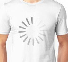 Swirly (Light) Unisex T-Shirt