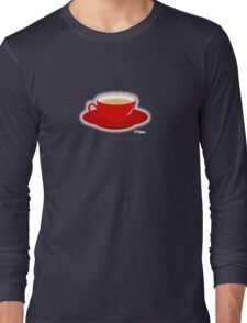 it's t-time Long Sleeve T-Shirt