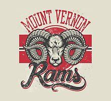 Mount Vernon - Rams by viSion Design