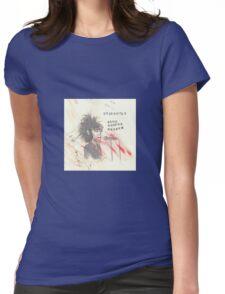 John Cooper Clarke - Bob Art Models Womens Fitted T-Shirt