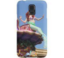 part of that world Samsung Galaxy Case/Skin