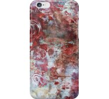 When Roses Bleed iPhone Case/Skin
