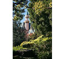Fairytale Castle Photographic Print