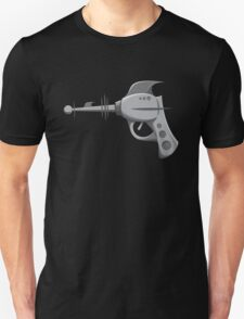 "The Retro ""Death Ray Gun"" T-Shirt"