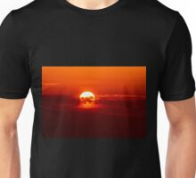 Today's Sunset  03-20-15 Unisex T-Shirt