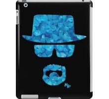 Heisenberg Blue iPad Case/Skin