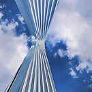 crazy building by Luca Renoldi