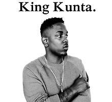 King Kunta by thealia