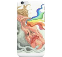 Unplug Yourself iPhone Case/Skin