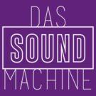 DAS SOUND MACHINE - WHITE by EdwardDunning