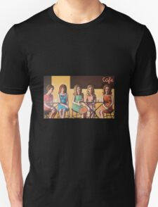 Time Goes By So Slowly T-Shirt