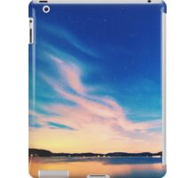 The Greatest View iPad Case/Skin