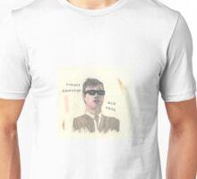 Joe Meek - Bob Art Models Unisex T-Shirt