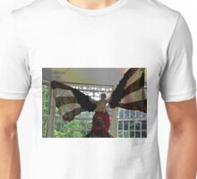 A Dance from the Orient. Unisex T-Shirt