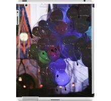 balloons iPad Case/Skin