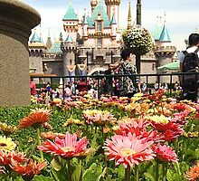 Disney & Daisies  by loashheg