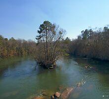 downstream by Alexandr Grichenko