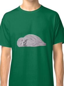 Save the Baby Seals Classic T-Shirt