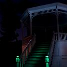 The Ghostly Gazebo by MattGranz