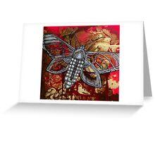 Mothnight Greeting Card