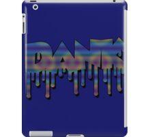 Dank Trippy Pattern iPad Case/Skin