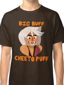 big buff cheeto puff Classic T-Shirt