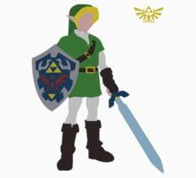 Link by shad0wx