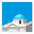 A Church © in Greece by John44